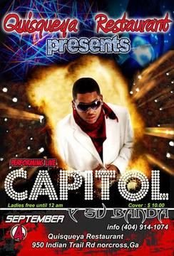 Lento, by Capitol on OurStage