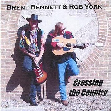 Ride My Train, by Brent Bennett & Rob York on OurStage