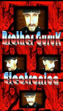 Afterdark, by Brother Guruk on OurStage