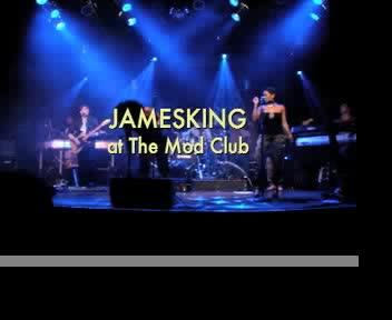 Jamesking live -Broken, by Jamesking R&B / POP/ ROCK on OurStage