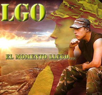 Libertad, by LGO on OurStage