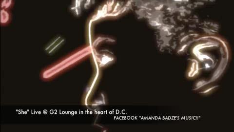 Untitled upload for Amanda Badze, by Amanda Badze on OurStage