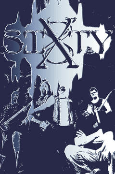 Shadow, by Sixty 8 on OurStage