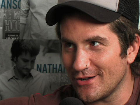 Matt Nathanson Talks Marketplace, by OurStage Productions on OurStage