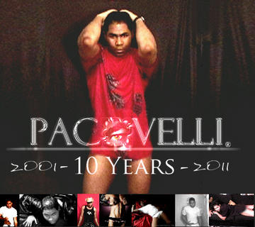 The Name is Pacovelli, by Pacovelli on OurStage