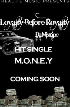 M.O.N.E.Y ft. Blucca, Goonie, Gemini Jenkinz, by Big Man on OurStage