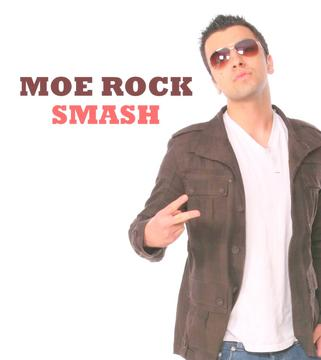 Smash, by Moe Rock on OurStage