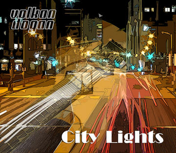 City Lights, by volkan dogan on OurStage