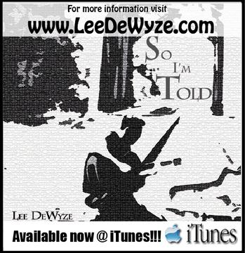 Castaway, by Lee DeWyze on OurStage