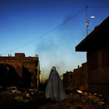 Night Over Kabul, by Goran Geto on OurStage