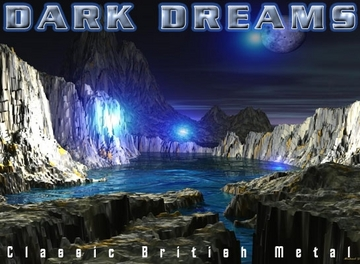 OCEANS OF TIME, by DARK DREAMS on OurStage