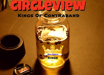 The Kings of Contraband, by CircleView on OurStage