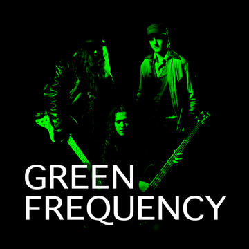 Naturally Negative, by Green Frequency on OurStage