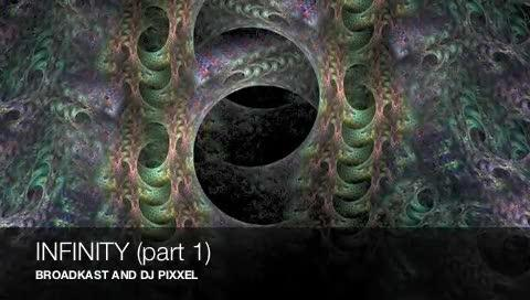 INFINITY  part 1, by BROADKAST on OurStage
