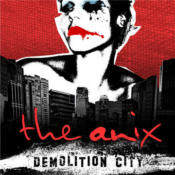 This Game, by The Anix on OurStage