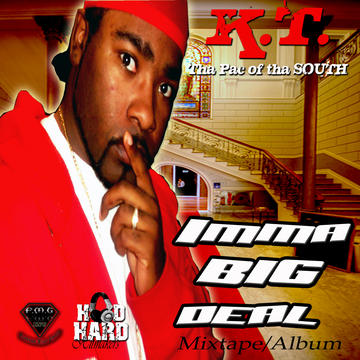GOT SWAG, by KT aka Tha Pac of tha SOUTH on OurStage