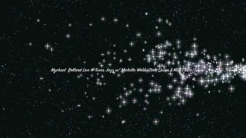 "Mychael Pollard ""Mountains & Stars"" clip, by Mychael Pollard on OurStage"