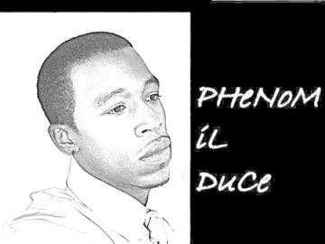 Act Up, by PHeNoM iL DuCe on OurStage