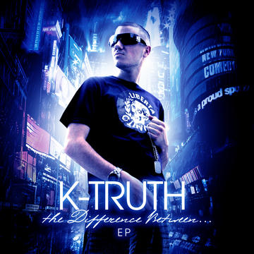 Stay Strong ft. Natalie- Live, by K-TRUTH on OurStage
