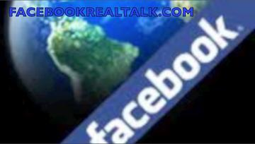 Facebook Real Talk, by Kigity K aka Kiggz on OurStage