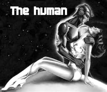 The Human, by Delmhon on OurStage