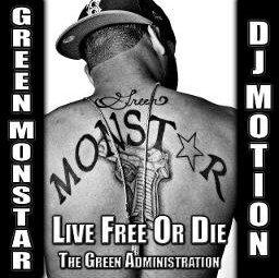 U & me , by GREEN MONSTAR on OurStage