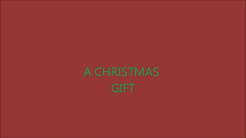 A CHRISTMAS GIFT, by Louis Leeman on OurStage