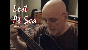 Lost At Sea, by JD Richards on OurStage