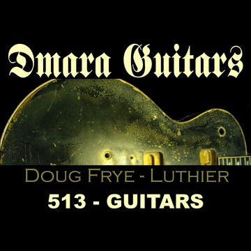 Dmara, by James D. Gilmore on OurStage