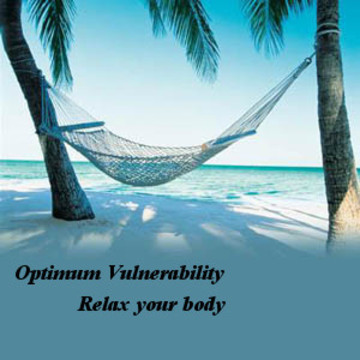 Relax Your Body, by Optimum Vulnerability on OurStage