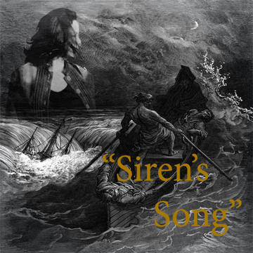 Siren's Song, by Lori Cunningham/Wharmton Rise on OurStage