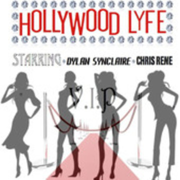 Hollywood Lyfe , by Dylan Synclaire Feat. Chris Rene on OurStage