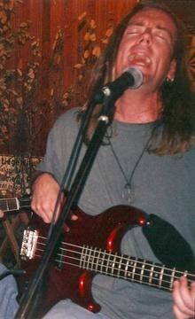 """Scott Wilson """"I Know"""", by Scott Wilson on OurStage"""