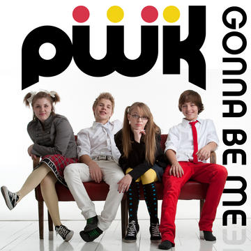 Gonna Be Me, by PWK  on OurStage