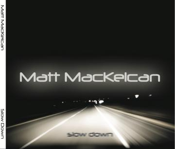 What Comes Next?, by Matt MacKelcan on OurStage