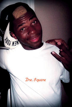 I Did It Once Again - Dre.Square, by Dre.Square on OurStage