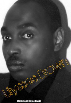 """""""Don't Give Up"""", by Ulysses Brown on OurStage"""