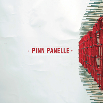 Throwing Out A Heart, by Pinn Panelle on OurStage