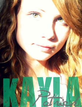 Untitled upload for Kayla Dawn Patrick, by Kayla Dawn Patrick on OurStage