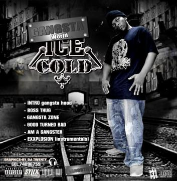 Am A Gangster, by Ice Cold on OurStage