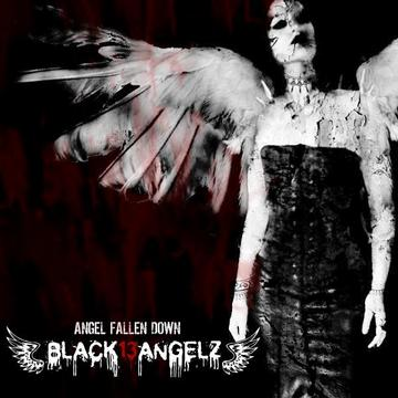 burning screaming EP, by black13angelz on OurStage
