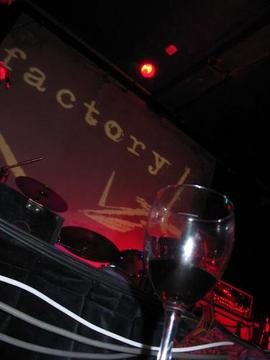 If, by Factory (Australia) on OurStage