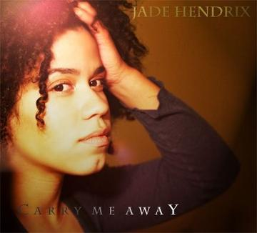 """""""Carry Me Away"""", by Jade Hendrix on OurStage"""