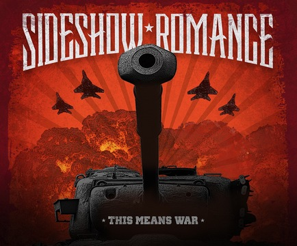 SSR Record Promo, by Sideshow Romance on OurStage