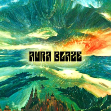 Life is a Lucid Dream, by Aura Blaze on OurStage