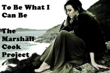 To Be What I Can Be, by The Marshall Cook Project on OurStage