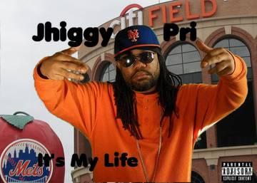 Baddest Girl ft Jhiggy Pri, by Jhiggy Pri on OurStage