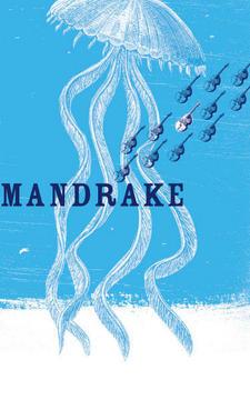 Stranger, by Mandrake on OurStage