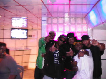 Got Them Gangsta'z, by Uncut,Yung Face,and J-Roc on OurStage