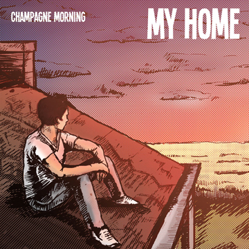 My Home, by Champagne Morning on OurStage